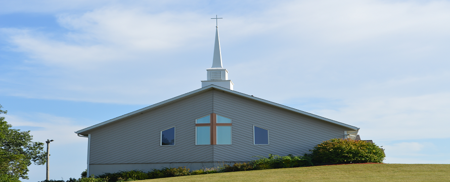 Westside Baptist Church - Home